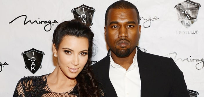 Kim Kardashian Buys Out Staples Center For Hubby's Birthday