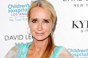 Kim Richards Now Homeless After Losing Funds To Support Her House