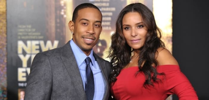 Ludacris and Eudoxie Welcome Baby Girl