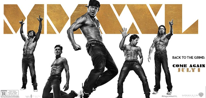 CLOSED--MAGIC MIKE XXL - Premiere Pass Sweepstakes 2
