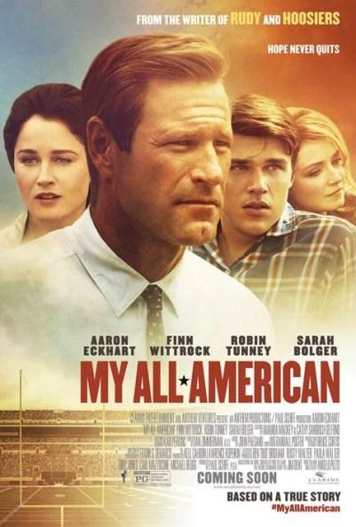 my all america