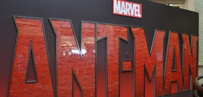 Check Out Photos From The MARVEL'S ANT-MAN World Premiere 20