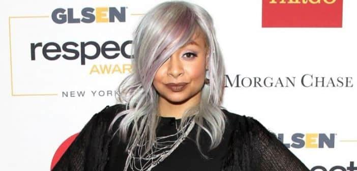 Raven Symone Officaly Signs On As 'The View' Co-Host