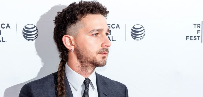 Shia LaBeouf Rushed To Hospital After Serious Head Injury