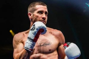 SOUTHPAW New Clip Released on Jay-Z's music app