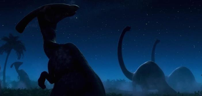THE GOOD DINOSAUR CASTING ANNOUNCEMENT! 2