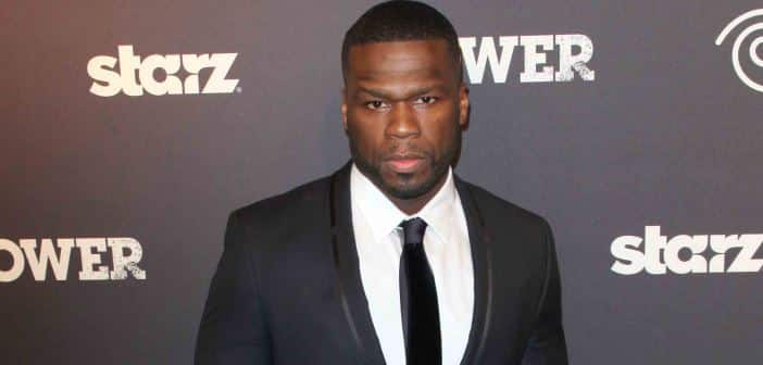 50 Cent Makes Call To File For Bankruptcy