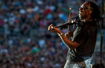 Boyd Tinsley concert Dave Mathews Band