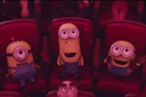"""Minions"" Movie Is A Huge Success A Box Office Sales Exceed $115 Million"