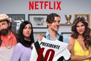 CLUB DE CUERVOS - Netflix Shares New Trailer For Original Series