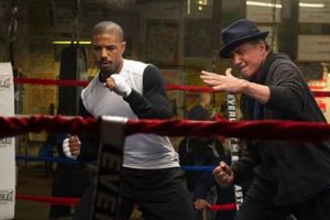 CREED - Trailer Released Today! 2
