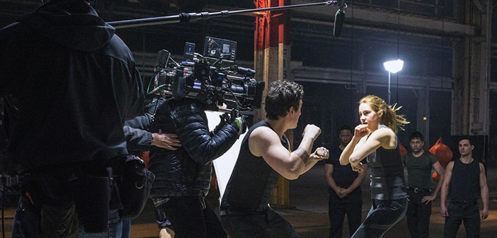 Divergent Set Facing Investigation After Informer Calls Attention To Too Dangerous Props