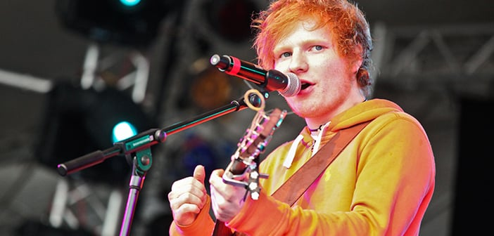 Ed Sheeran Shares Plans To Quit His Music Career To Pursue Acting On New Show