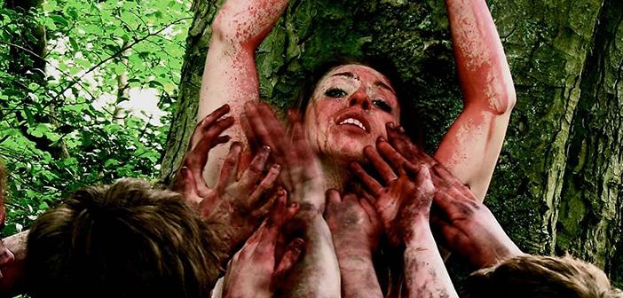 Eli Roth's THE GREEN INFERNO - Spanish Trailer!