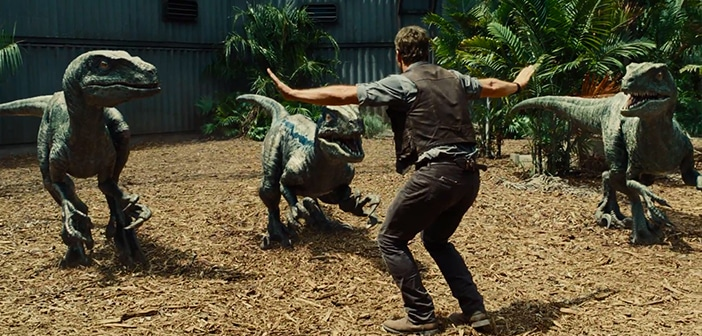 Jurassic World Earns Enough Acclaim To Land It The #3 Movie of All Time 2