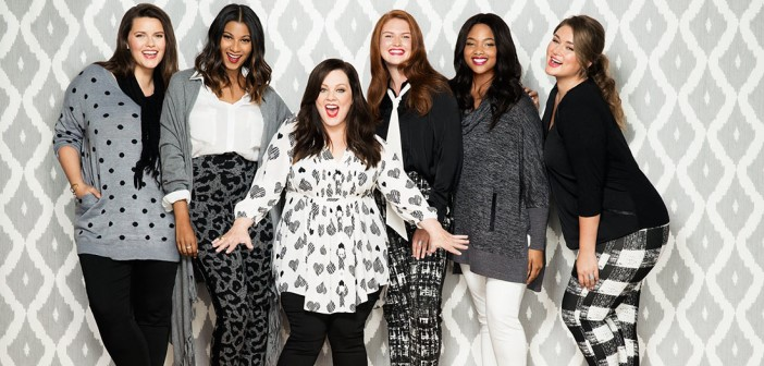 Melissa McCarthy Launches Her Fashion Label 2