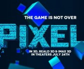 UPDATE – PIXELS – VIP Advanced Screening Giveaway And Movie Passes