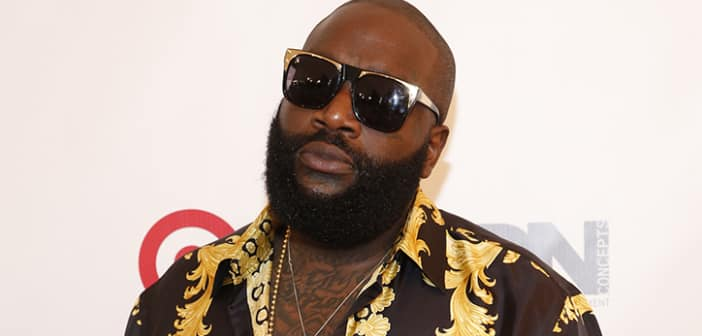 Rick Ross Leaves Jail After Paying $2 Million Bail