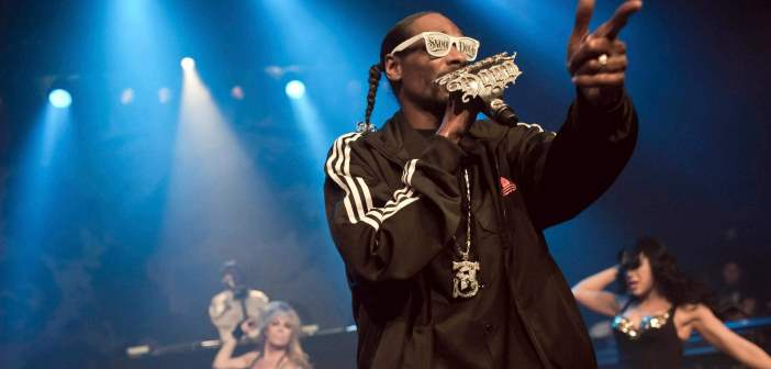 Snoop Dogg Says Racially Profiling Got Him Arrested In Sweden