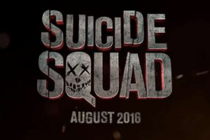 SUICIDE SQUAD Comic-Con First Look!