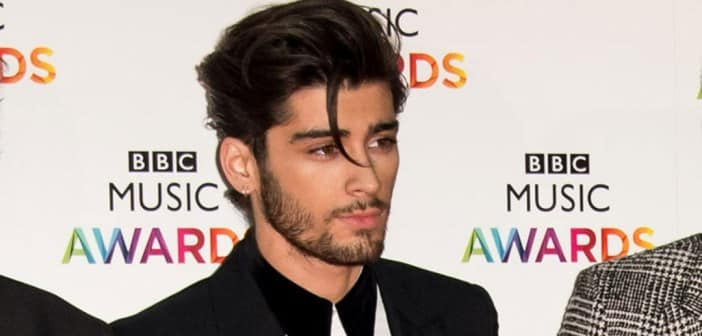 "Zayn Malik Signs Record Deal With RCA To ""Make Real Music"""