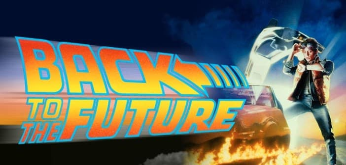 Full 'Back to The Future' Trilogy To Hit Theaters For Its 30th Anniversary In October