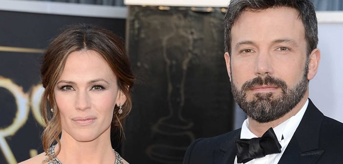 Ben Affleck and Jennifer Garner Release Joint Statement Of Their Impending Divorce