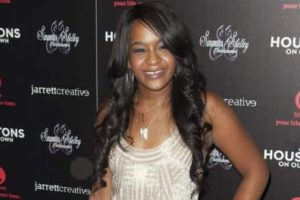 Bobbi Kristina Brown Passes While In Hospice Care At 22