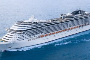 Cuba To Base The Largest Cruise Line In The Caribbean