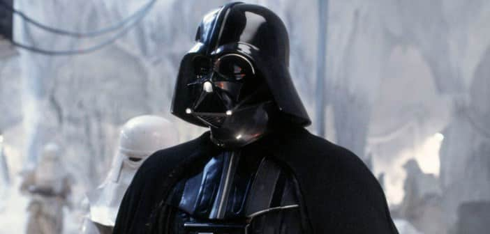Darth Vader To Make Heavy, But Not Central, Appearance Star Wars: Rogue One