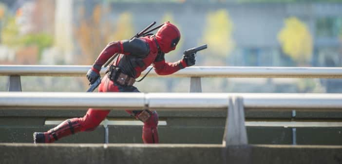 Ryan Reynolds Gets His Wish For DEAPOOL To Be An R Rated Superhero Movie