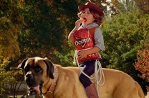 doritos cowboy commercial