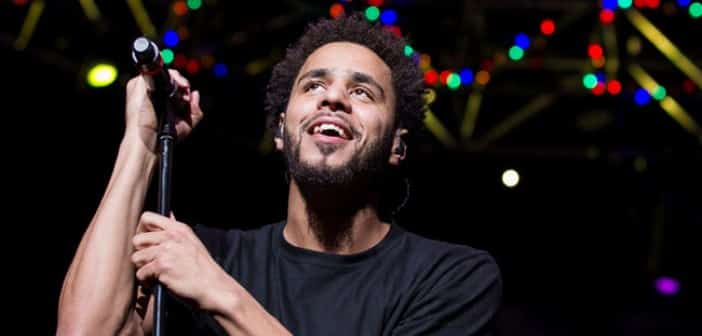 J. Cole Fulfills 2 Year Promise To Fan To Make it To Her High School Graduation