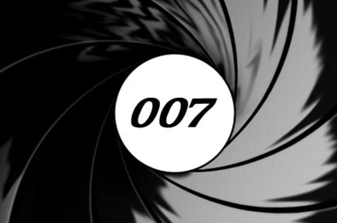 James Bond Has A New Mission As 007 Preps For Broadway