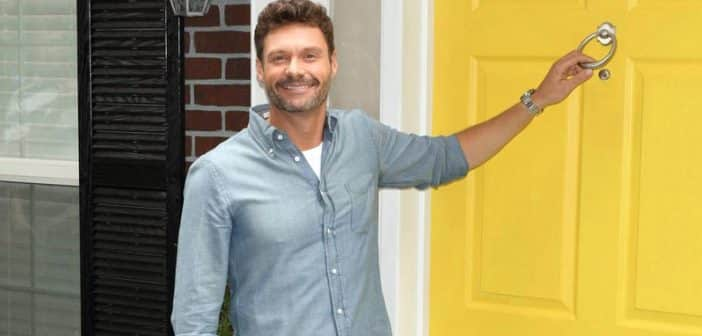 Fox Cancels Ryan Seacrest Series 'Knock Knock Live' After Airing Only 2 Episodes