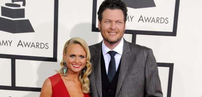 Blake Shelton And Miranda Lambert Release News Of Their Impending Divorce