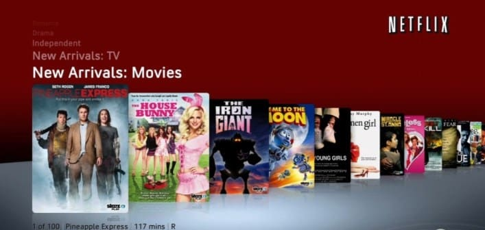 What's New To Watch On Netflix: Movies And TV Shows ...  |All New Netflix Movies