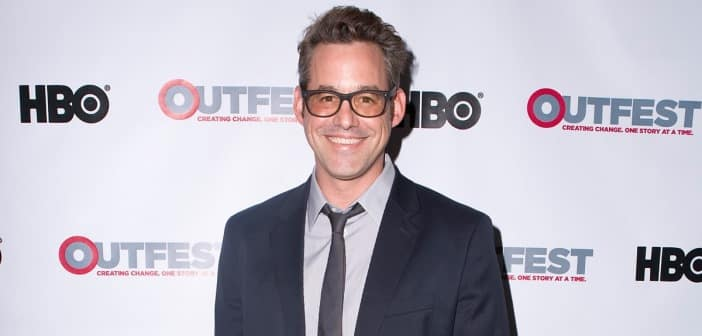 Buffy Star Nicholas Brendon Returns To Rehab After Smashing Woman's Window