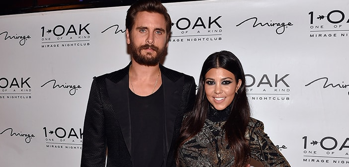 Kourtney Kardashian Drops Scott Disick: Wants A Better Environment For Their Kids