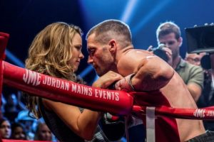 """SOUTHPAW - New Trailer Featuring Eminem's """"Kings Never Die"""""""