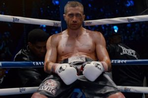 """SOUTHPAW  - """"The More You Get Hit The Harder You Fight"""" Clip"""