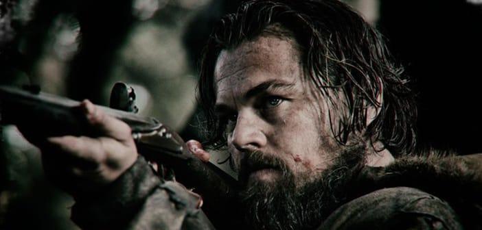 THE REVENANT - Teaser Trailer Released!