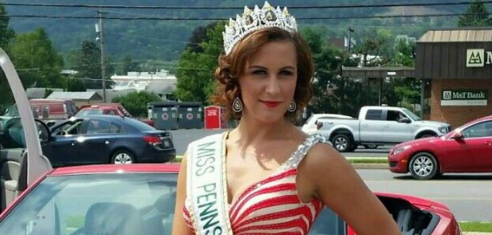 Miss Pa. Brandi Lee Weaver-Gates Lied To People About Having Cancer And Is Now Facing Jail Time