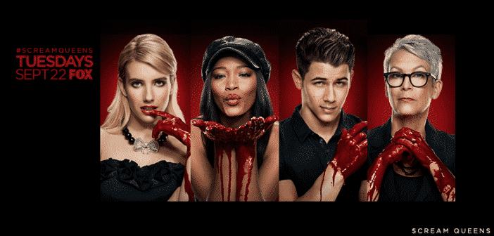 Fall Season Preview -  Scream Queen