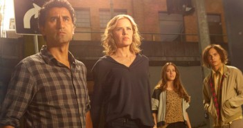 Fear The Walking Dead -characters