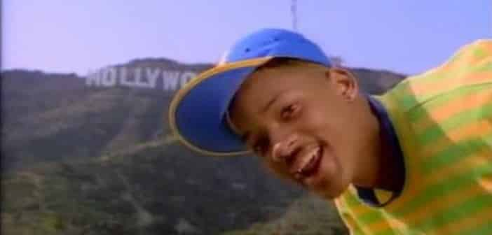 Will Smith Stepping Up To Producer A Fresh Prince Of Bel-Air 'Reboot' Series