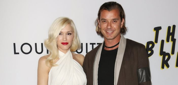 Gwen Stefani And Husband Gavin Rossdale File For Divorce After 12 Years
