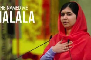 HE NAMED ME MALALA | Watch the 2nd Trailer 1