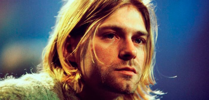 Kurt Cobain's Unreleased Tracks Being Released Into New Solo Album This November