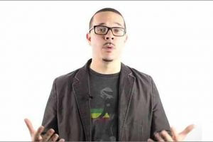 'Black Lives Matter' Activist Shaun King Accused Of Being White